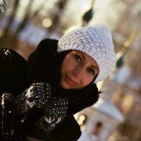 зима :: Алёна Горбылёва