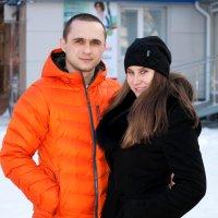 Юлия и Олег :: Мария Данилейчук