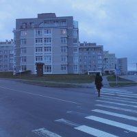 Новый микрорайон. Минск. :: Nonna
