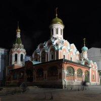 Казанский собор :: Наталья Чебыкина