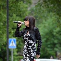 Я вам спою ещё на бис... :: Борис Русаков