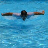 Swimming :: Vera Baksheeva