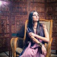 Фотосессия в студии. Beauty :: Михаил Кучеров