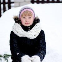 Зимняя сказка :: Yana Meteleva
