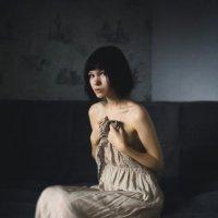 Саша :: Денис Поляков