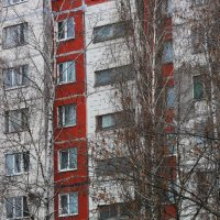 краски города :: Геннадий Свистов