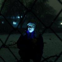 Ночные прогулки :: Ислам Абдукапаров