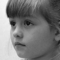Дочка :: Андрей Бакунин