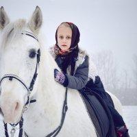*** :: Ирина Фёдорова