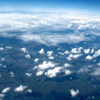 Пролетая над европой :: Константин Лазуренко