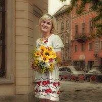 Украиночка :: Виктор