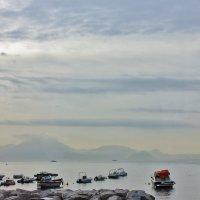 Неаполитанский залив :: ирина )))