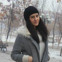 Diana :: Gayane Kirakosyan