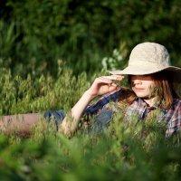 летнее настроение... :: Марина Лялюк