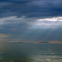 Белое море :: Владимир Клюев