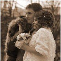 свадьба :: Александр Чуприна