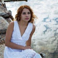 Последний теплый денек ноября :: Надежда Зайцева