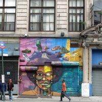 Прогулки по Нью Иорку  Гарлем :: anna borisova