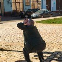 Коллеги :: Олег Бондаренко