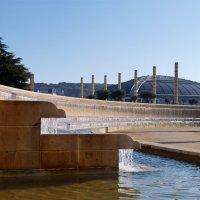 Олимпийский комплекс в Барселоне :: Alex