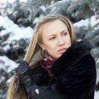Зима 2014 :: Таня Мирзоян