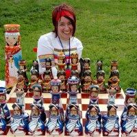 Сибирские шахматы :: Евгений Фролов