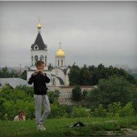 Музыка души! :: Владимир Шошин