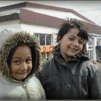 Дети цыган! :: Владимир Шошин