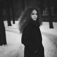 winter :: katrin kachalkova