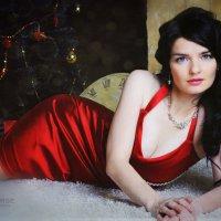 Новогоднее предвкушение :: Юлия MARSE
