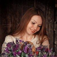 Островок счастья :: Наташа Родионова