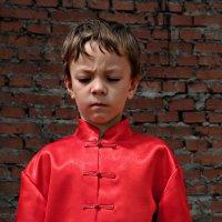 Красный :: Nn semonov_nn