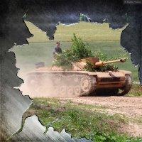 StuG.III Ausf.G :: Максим Бочков