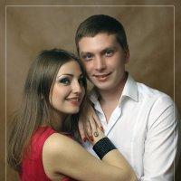 За два часа до Нового года. :: Игорь Воронков