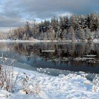 Скоро зима.. :: Марат Шарипов