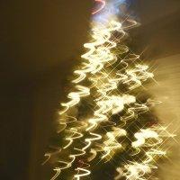 Новый год :: Veronika Lysenko