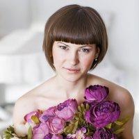 Оксана :: Ольга Васильева