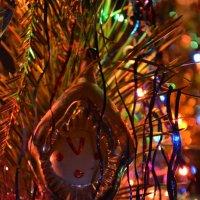 Новогоднее настроение :: Марина Рязанцева