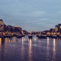 Амстердам :: Юля Депеш
