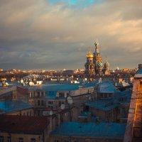 Санкт-Петербург :: Ирина Смирнова