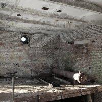 *заброшенные здания* :: Sergey Ganja