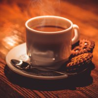 Кофе :: Вира Вира