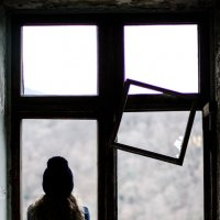 Одиночество :: Максим Ельчин
