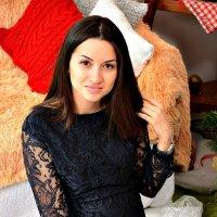 Красота внутри :: Юлия Мышанская