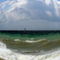 изумрудное море :: Наталья Ерёменко