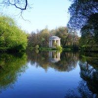Екатерингофский парк :: Валерий Смирнов
