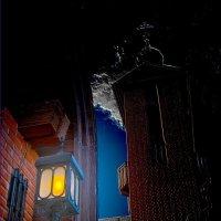 мистическая ночь :: ник. петрович земцов