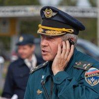Учения МЧС России и Баларуси :: Анатолий Тимофеев