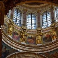 Исаакиевский собор. Санкт-Петербург :: Оля Ковалева