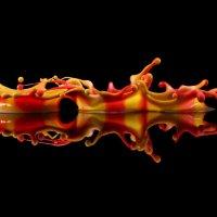 Liquid flame :: Игорь Орлов
